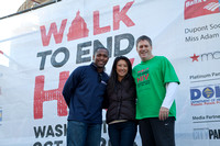 2014 WWH WALK TO END HIV