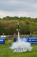 2014 AIA TEAM AMERICA ROCKETRY CHALLENGE